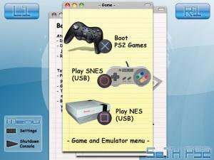 menu game ^_^ ayo mo maen console apa ?